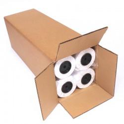 Caja de rollos de papel para plotter Roat de 60 g